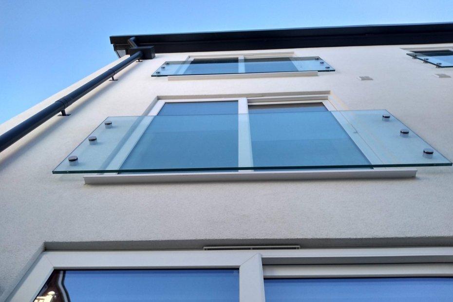 Precision Glass Ltd |