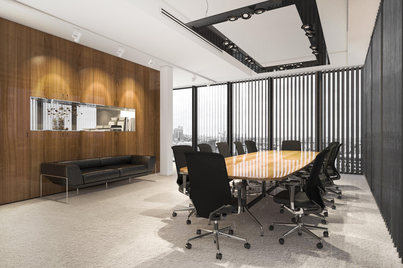 office furniture installation
