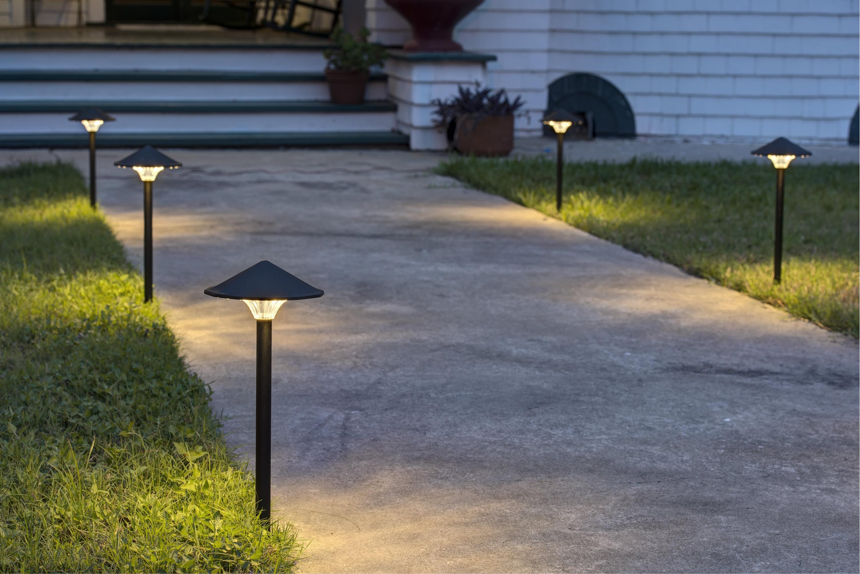 https www precisionlandscapega com residential landscaping landscape lighting
