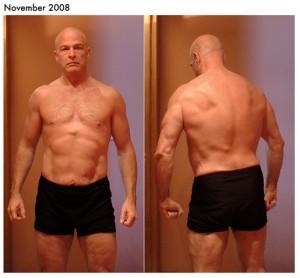 Greg, November 2008