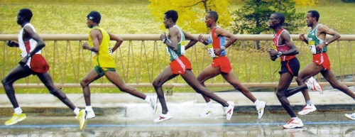 ectomorph kenyan runners Body type eating: Find out whether its right for you.