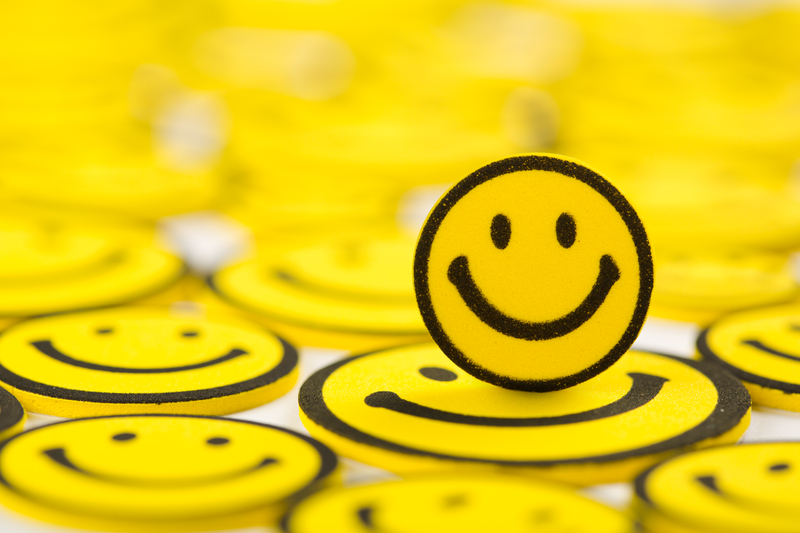 precision nutrition positivity coaching trap smile The Positivity Trap: How upbeat coaches can kill client results.