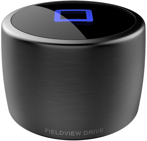 FieldViewDrive
