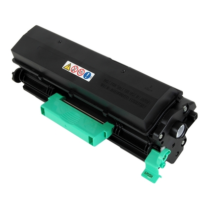 Black Toner Cartridge for the Ricoh MP401SPF (large photo)