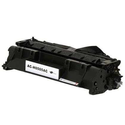 Black Toner Cartridge Compatible With Hp Laserjet P2035