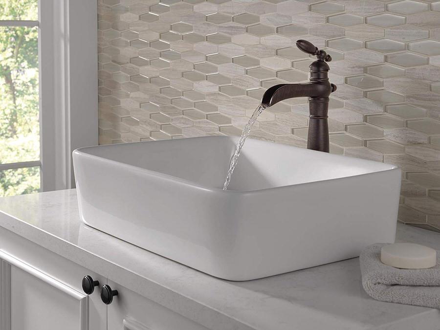 victorian bathroom faucet precision