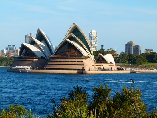 Sydney - Australia - Preciso Viajar