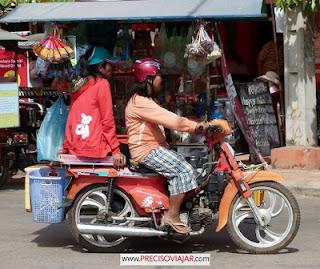 fronteira de bangkok para siem reap