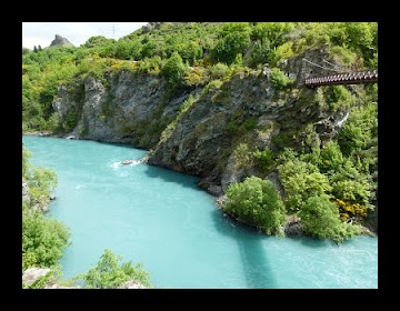 Queenstown - Nova Zelandia - Preciso Viajar