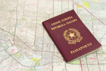 vantagens do passaporte europeu