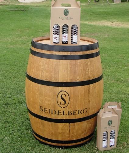 Vinhos vinícola Seidelberg