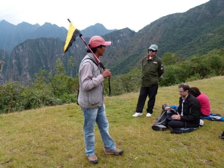Guia Machu Picchu