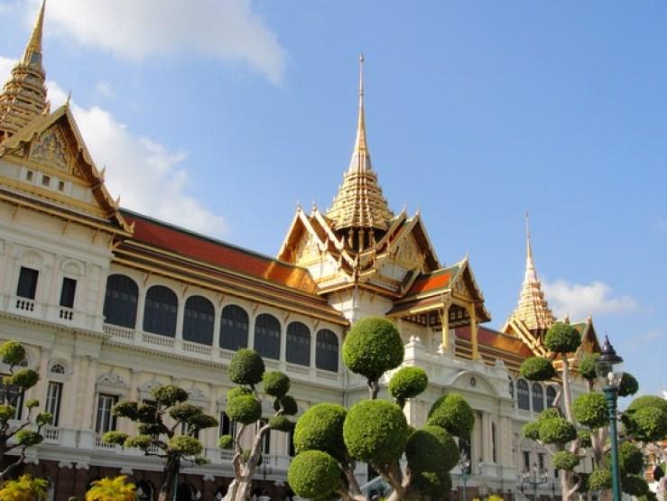 Bangkok: Grand Palace & Emerald Buddha