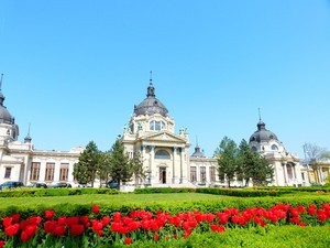 Budapeste