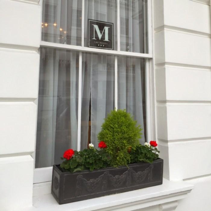 Melita Hotel Londres