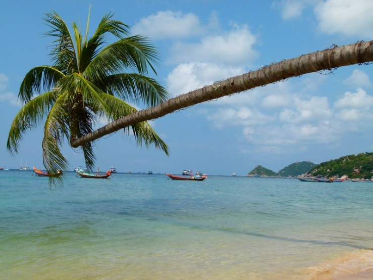 melhor época para viajar para a Tailândia