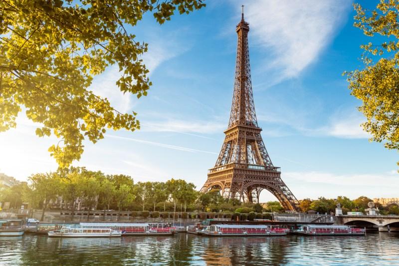 golpes contra turistas na Europa