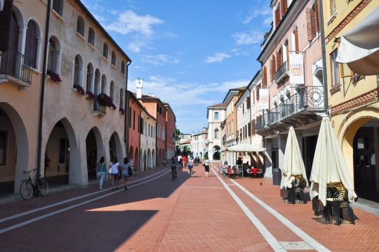 Veneza Mestre