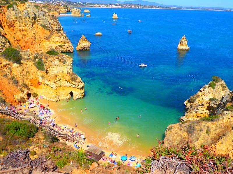 motivos para conhecer portugal