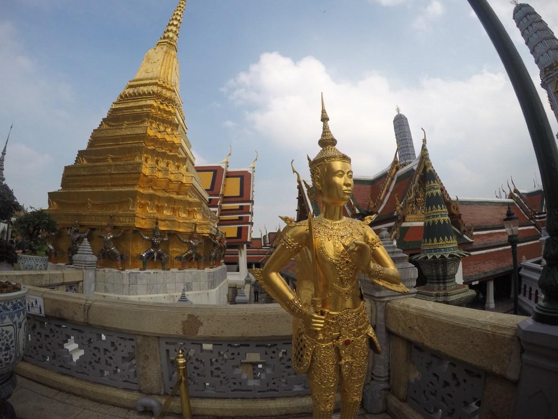 planejar uma viagem para a tailândia