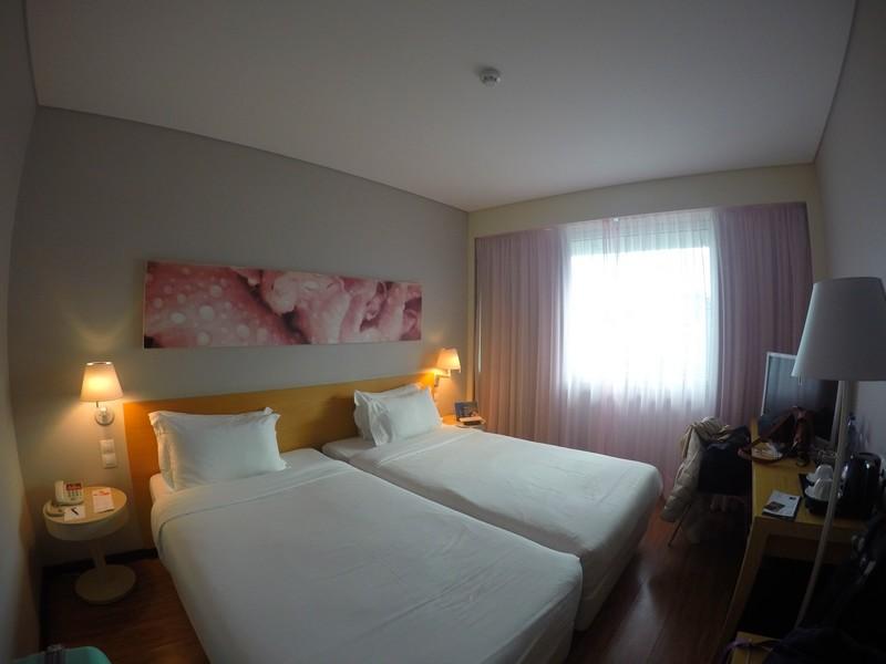 hotel em marquês de pombal