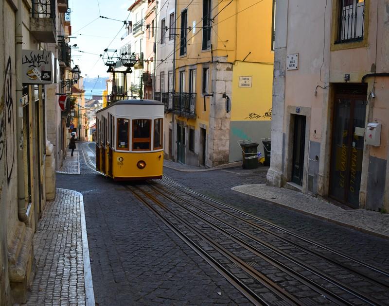 Tem Na Web - 20 Motivos para conhecer Lisboa e se apaixonar