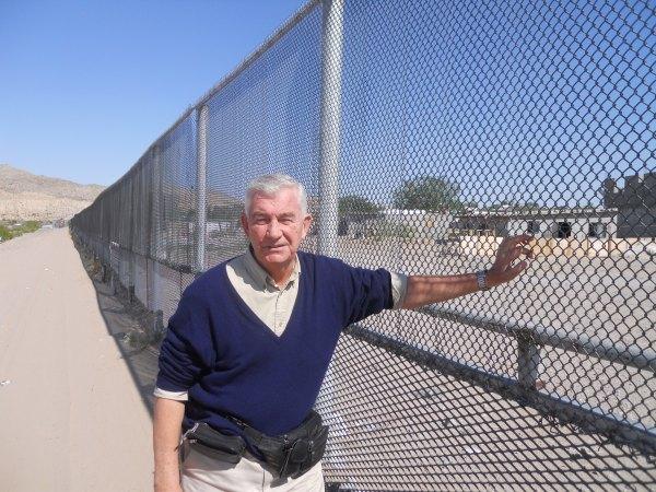 FSC in MExican Border