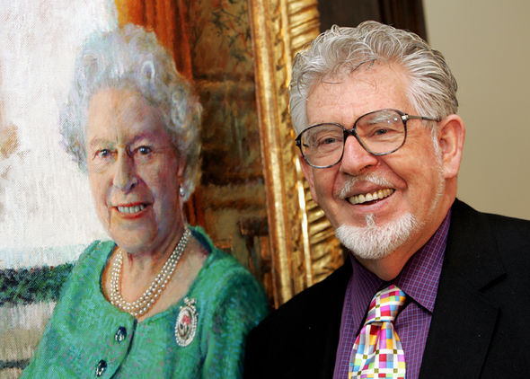 Harris had his CBE annulled at the order of the Queen following his conviction