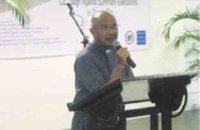 Now is not the time to be afraid Fr. Amado Picardal Spokersperson Network Against Killings