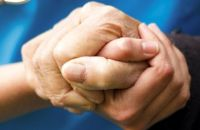 One of the main symptoms of Parkinson's is an uncontrolled tremor