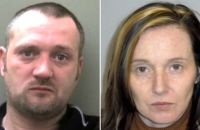 The husband and wife's victims were aged 16 or under at the time of the attacks