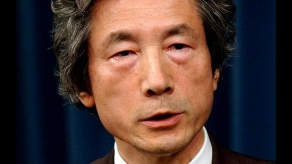 Junichiro Koizumi wrote to surviving comfort women
