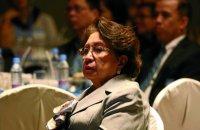 Ombudsman Conchita Carpio Morales —NIÑO JESUS ORBETA