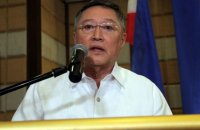 Finance Secretary Carlos Dominguez. INQUIRER FILE PHOTO