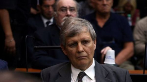 Astiz - the so-called 'angel of death' - said he acted to save Argentina from left-wing terrorism