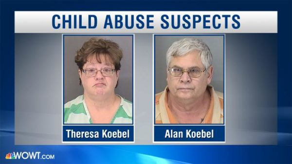 Bond set for two accused in child abuse investigation