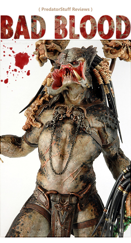 Predator Costumes, Models, Kits and Collectibles – Predator