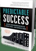 Predictable Success in Paperback