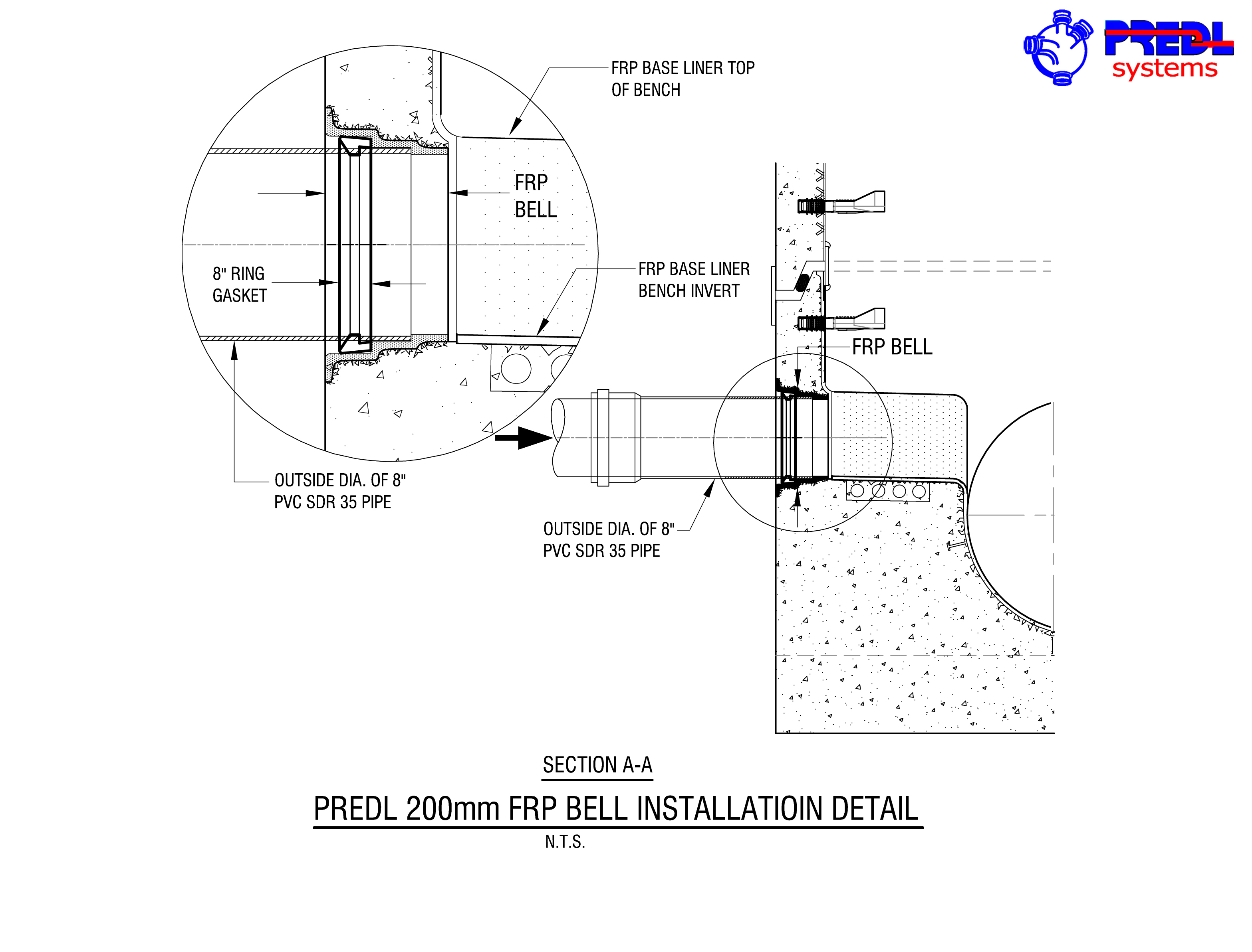 In Wall Valve Box