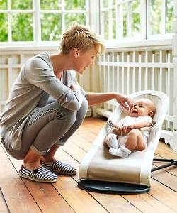 BABYBJORN Babysitter Balance