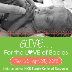 For the Love of Babies Benefitting Hand to Hold
