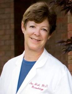 Sue Hall MD