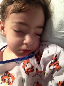 When Your Former Preemie Needs Major Surgery