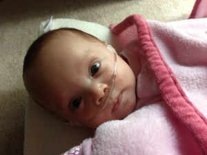 Weathering the Hurricane (Sandy) with a Preemie