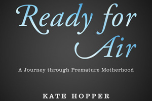 Ready for Air – {Review + Giveaway!}