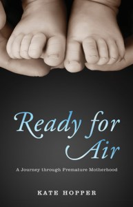 Ready for Air by Kate Hopper - PB101 review