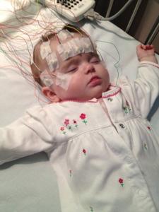 getting an EEG