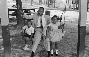 10 Things Martin Luther King, Jr. Would Tell a NICU Parent