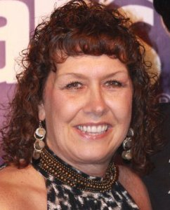 Cindy Enke