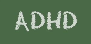 Chasing ADHD